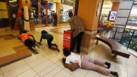Deadly attack in Kenya mall al-Shabab claims responsibility