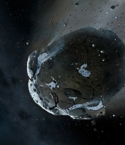 Farms in space could be fertilised using Asteroid soil